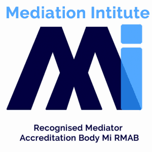 Mediation Institute Recognised Mediator Accreditation Body