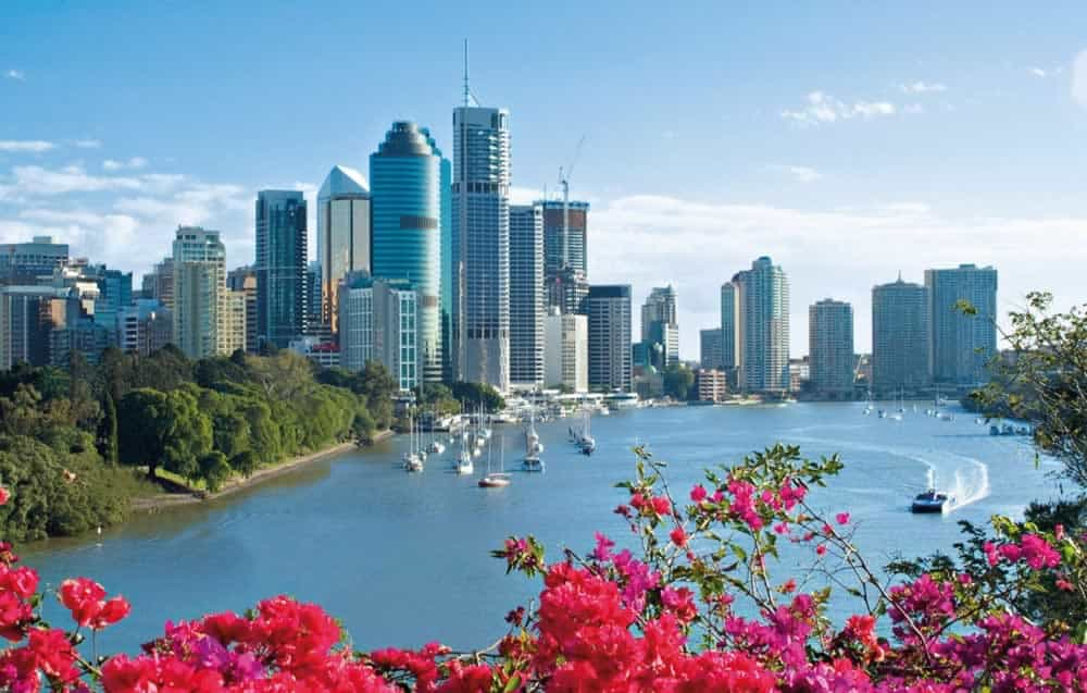 DR Panel Position Brisbane