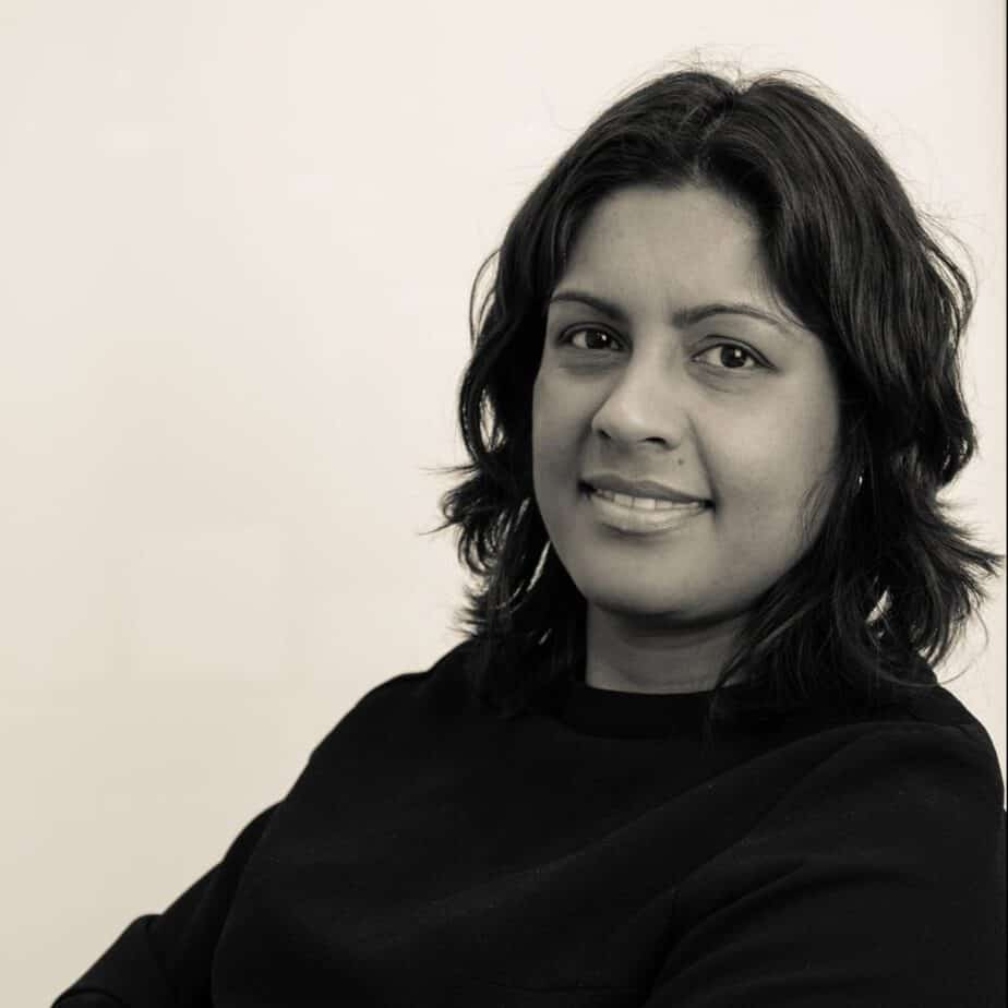 Varsha Lal