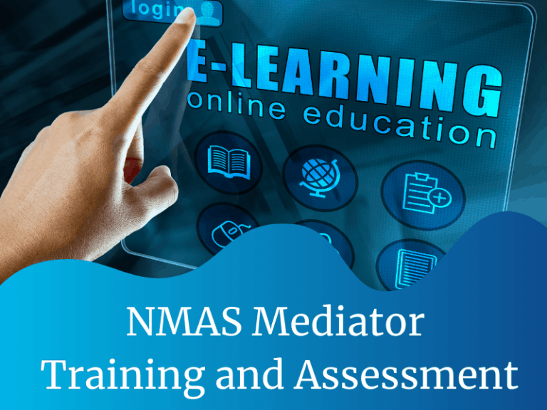 NMAS Training and Assessment
