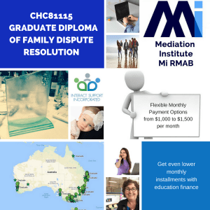 12 Reasons to choose Mediation Institute