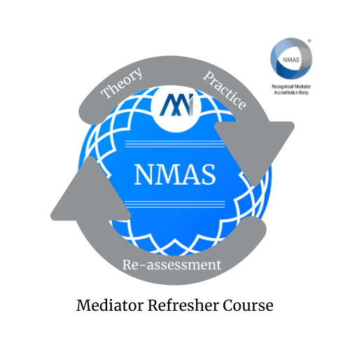 Mediator Refresher Course