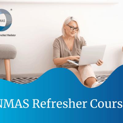 NMAS Refresher
