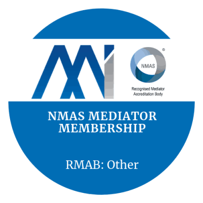 Non-Mi NMAS Membership