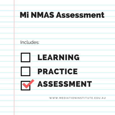 NMAS Assessment