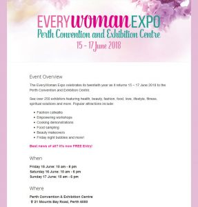 EveryWoman Expo
