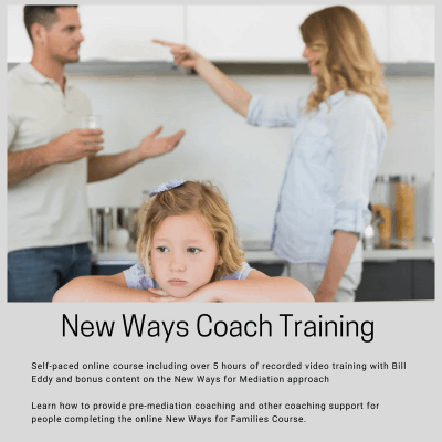 New Ways Coach Training