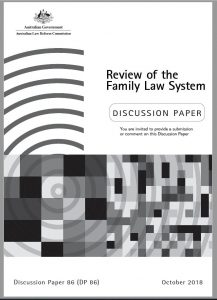Review of the Family Law System