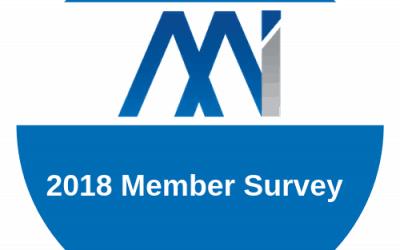 2018 Mediation Institute Member Survey