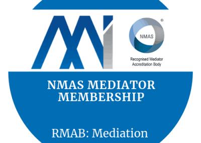 Mi NMAS Membership