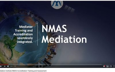 NMAS Course Overview Video
