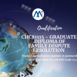 CHC81115 - Graduate Diploma of Family Dispute Resolution