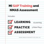 NMAS Mediator Gap Training Course