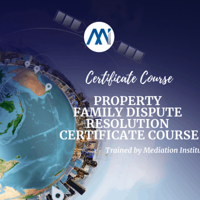 Property FDR Certificate Course