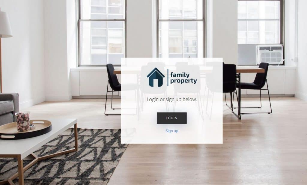 FamilyProperty