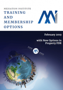 Mi Training and Membership Options
