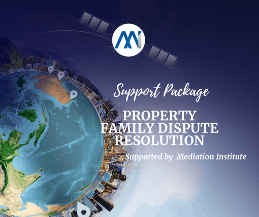 Property FDR Support Package