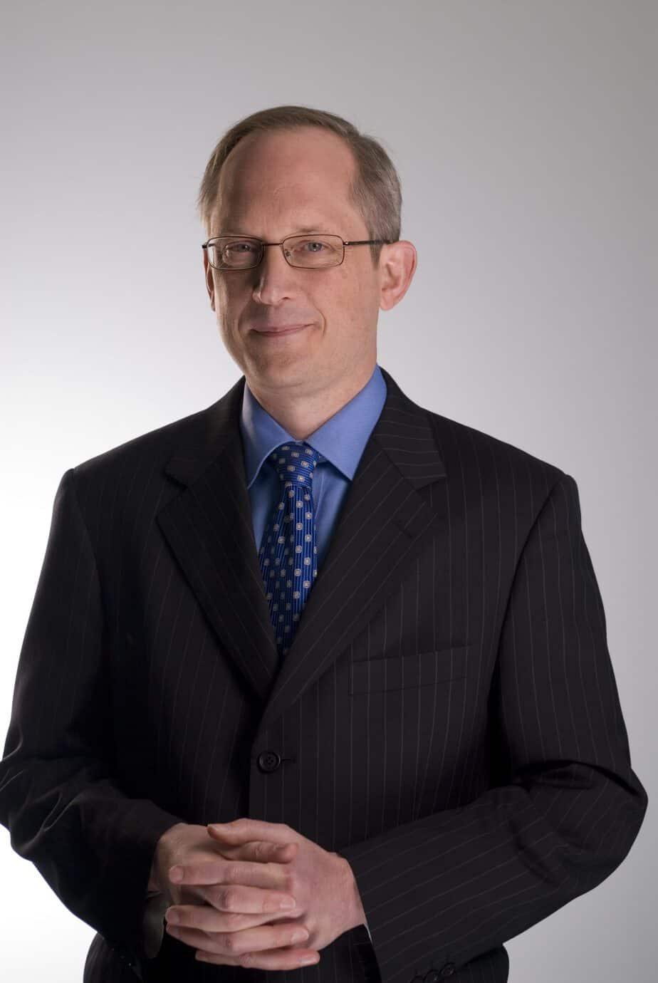 Matthew Shepherd