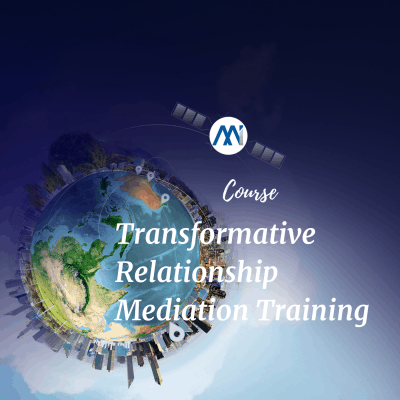 Transformative Relationship Mediation