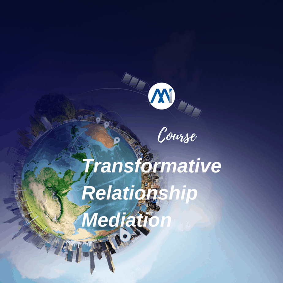 Transformative relationship mediation course