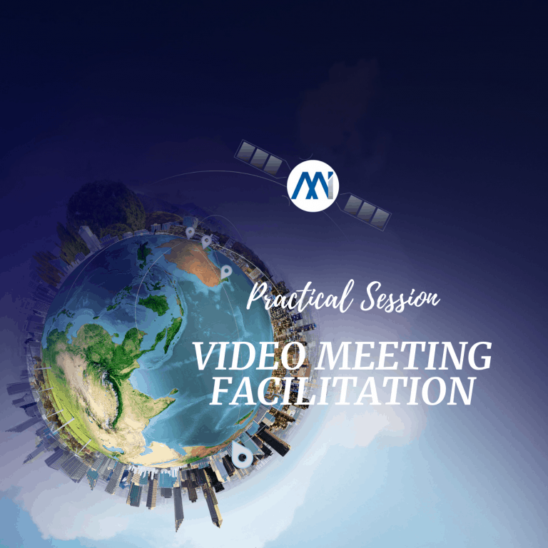 Video Meeting Facilitation Prac