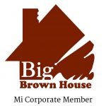 Big Brown House