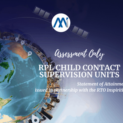 RPL Child Contact Supervision Units