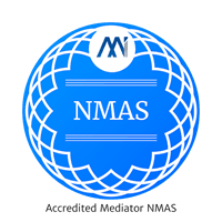 Accredited Mediator NMAS
