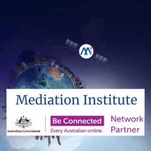 Mediation Institute Be Connected Network Partner