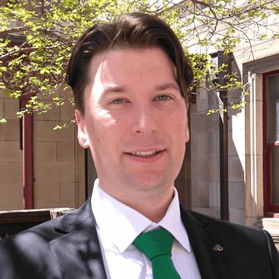 Jeremy Burston