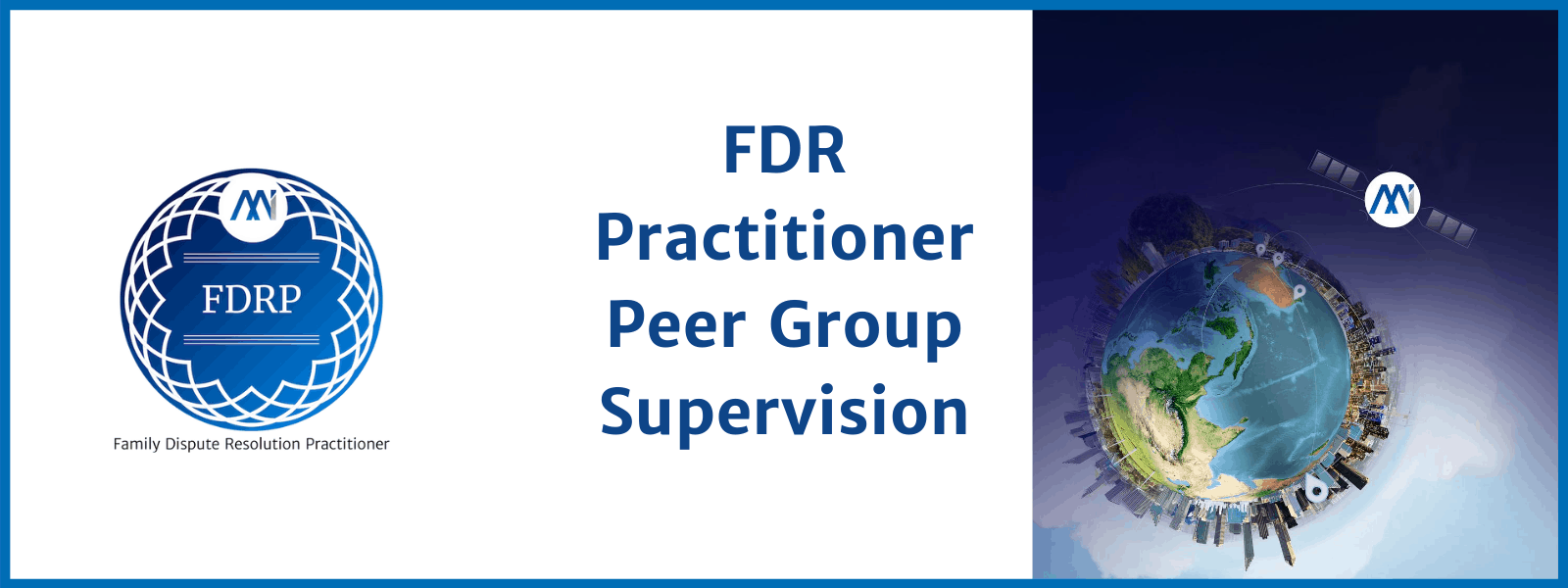 Online Peer Group Supervision