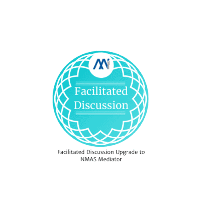 Facilitated Discussion Upgrade