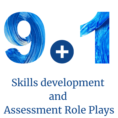 Skills development and assessment