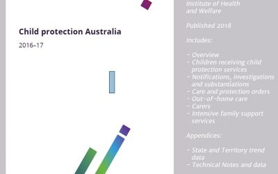 Report on Child Protection in Australia