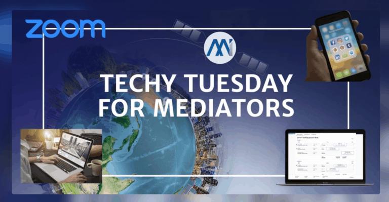 Techy Tuesday