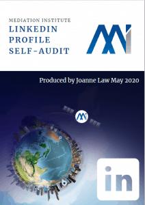 LinkedIn Profile Self-Audit