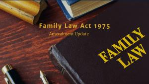 FLA Amendement Update