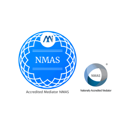 NMAS Accredited Mediator
