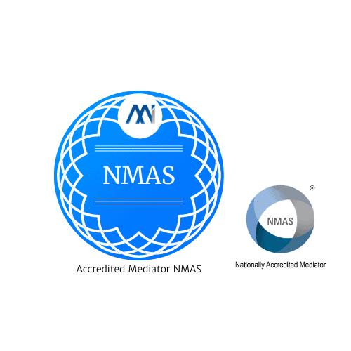 NMAS Accredited Mediator