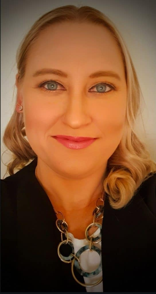 Tara Weir