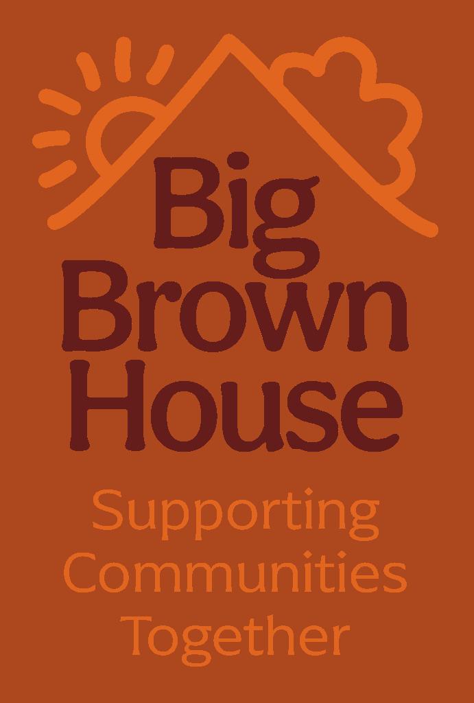 Big Brown House