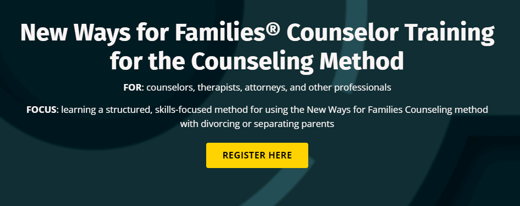 New Ways Counseling