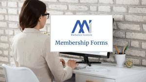 Mi Membership Forms