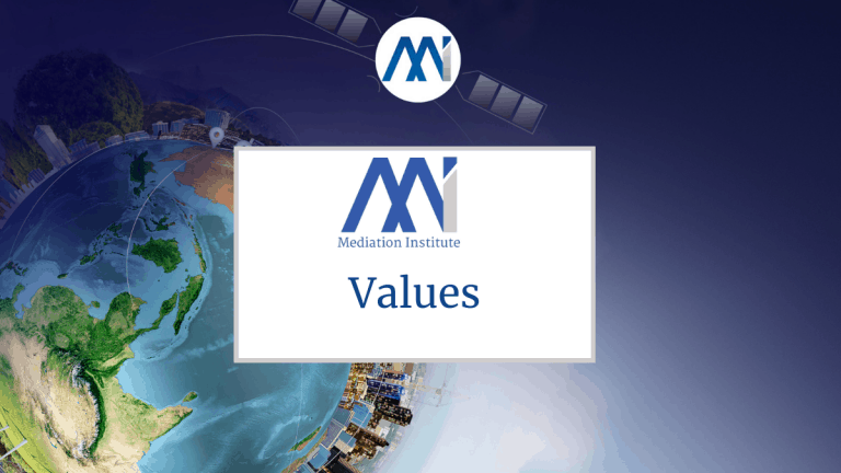 Guided by Values