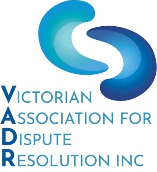 Victorian Association Dispute Resolution